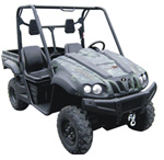 ATV Powermax Mini 50