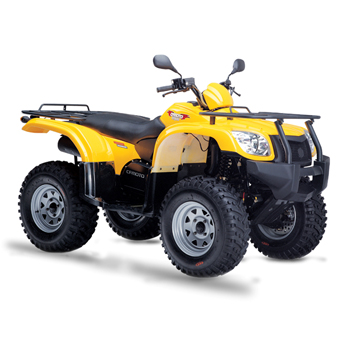 PM 500 CHASE AUTO 4X4