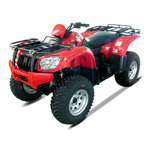 ATV Powermax 500 XL